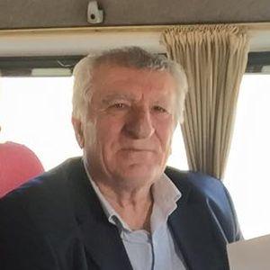 Mehmet BAYRAK