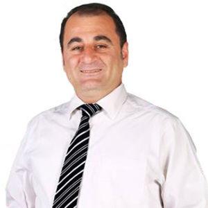 Mehmet Deniz BÜYÜK