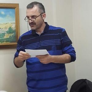 Mehmet KARAASLAN