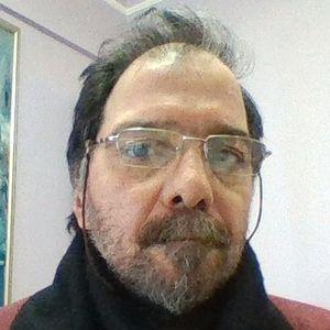 Mehmet SALTOĞLU