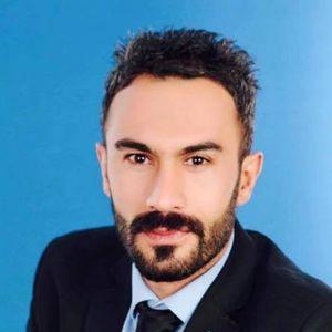Mehmet Serkan ÖZTÜRK