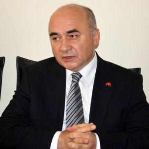 Mustafa Hidayet VAHAPOĞLU