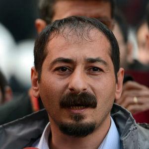 Mustafa SARISÜLÜK