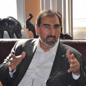 Mehmet Hüseyin Yılmaz