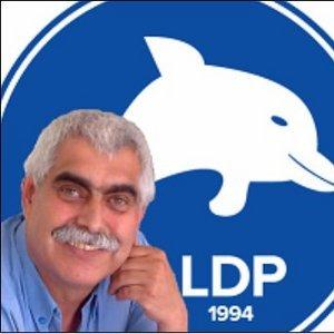 Mustafa Dilek