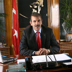 Abdullah Paksoy