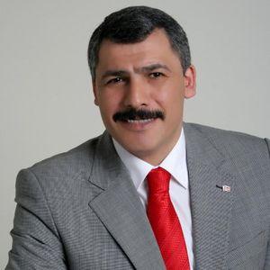 Ahmet FİDAN