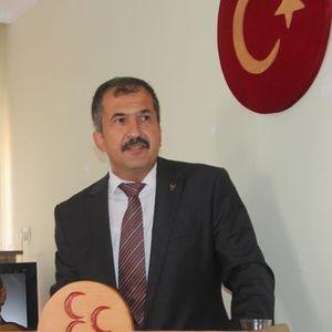 Ahmet Murat KÖFTECİOĞLU
