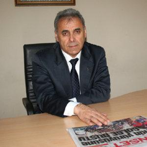 Ahmet Şakacı