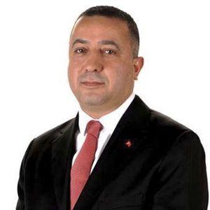 Ahmet TURGUT