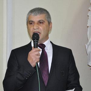 Ahmet Fatih Coşar