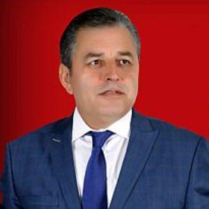 Ayhan ÖZÇELİK