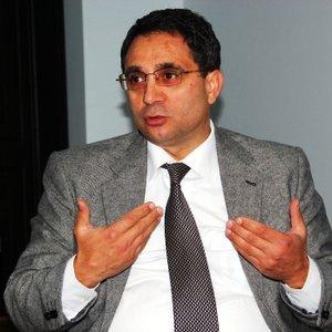 Ahmet İncesu