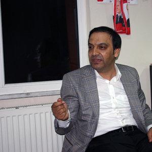 Ahmet Özyürek