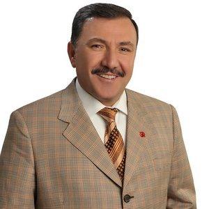 Ali Rıza Çalkan