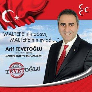 Arif Tevetoğlu