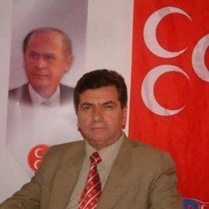 Ayhan Tayfur