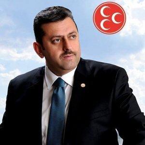 Fetih Ahmet Alparslan
