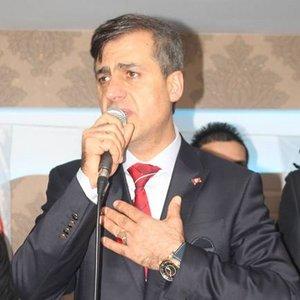 Hacı Murat Yümlü