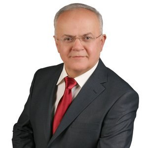 İsmail Mehrioğlu