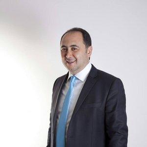 Kaan Osman Sarıoğlu
