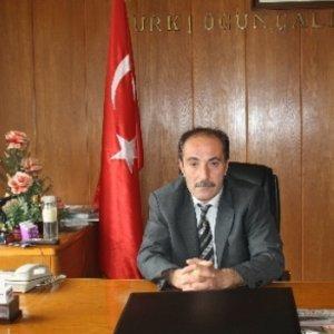 Kenan Yusufoğlu