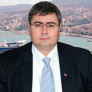 Mahmut Kazancıoğlu