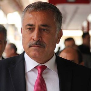 Mehmet Habalı