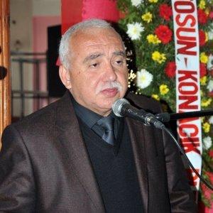 Mehmet Madencioğlu