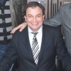 Mehmet Mert Toker