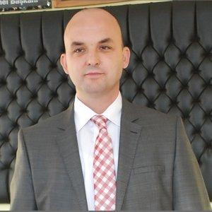 Mustafa Gürcanlar