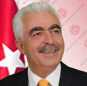 Mustafa Pekdoğan