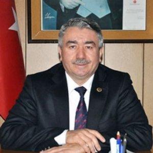 Osman Fedai