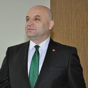 Osman Gür