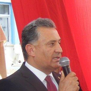 Süleyman Balıkçı