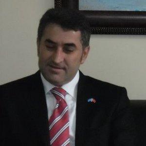 Yaşar Türk
