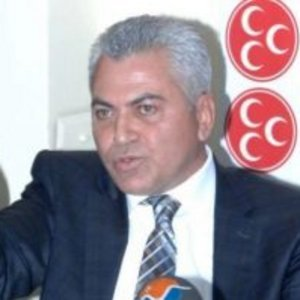 Zafer Alkan