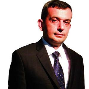 Bülent Bora Baltacı