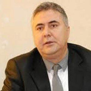 Mustafa Kemal Saraçoğlu