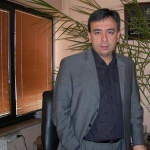 Mehmet Emin Altunel