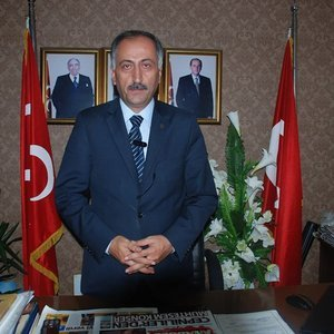 Mustafa Erzin