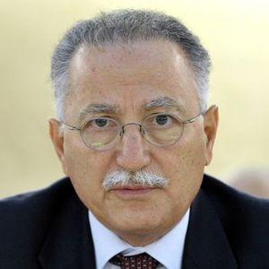 Ekmeleddin Mehmet İHSANOĞLU