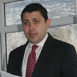 İbrahim Türkmen