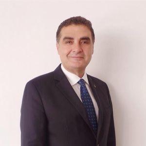 Kamil Gültekin ÖZTÜRK