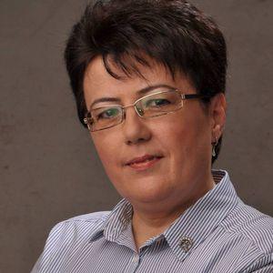 Leyla BİLGİLİ