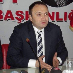Fikret Şinasi Kazancıoğlu