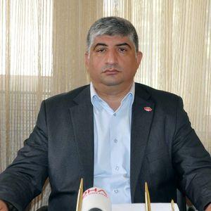 Mehmet CANPOLAT