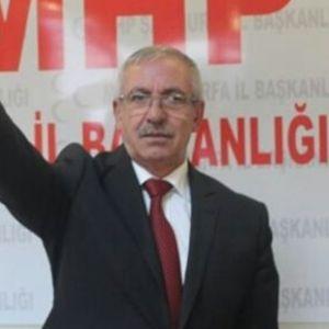 Mehmet Emin DİNDAROĞLU