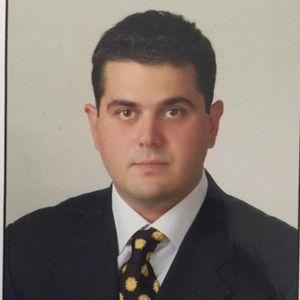 Mehmet İsmail SAKAROĞLU