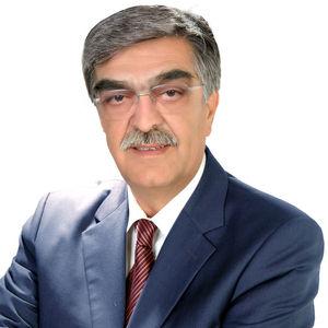 Mehmet Necmettin AHRAZOĞLU